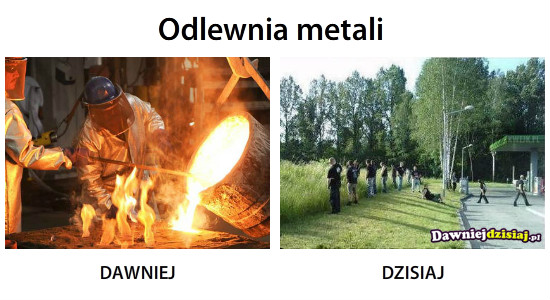 Odlewnia metali for Metali online